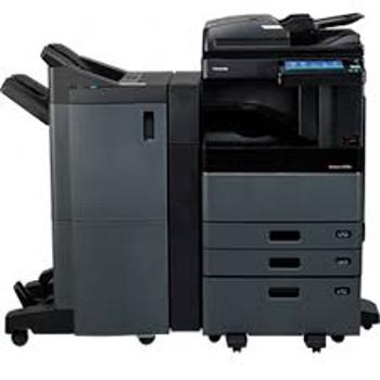 Stampante Toshiba eStudio5008A